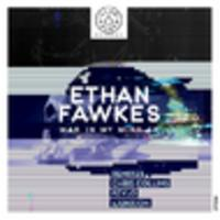 CD ETHAN FAWKES War in my mind EP