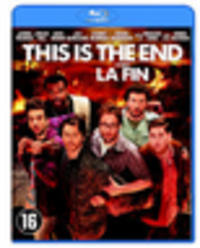 CD EVAN GOLDBERG & SETH ROGEN This is the end
