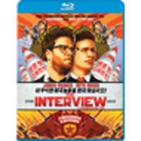 CD EVAN GOLDBERG & SETH ROGEN The Interview