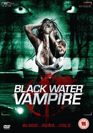 CD EVAN TRAMEL Black Water Vampire