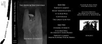 CD THE DEVIL & THE UNIVERSE Evoking eternity ep