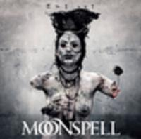CD MOONSPELL Extinct