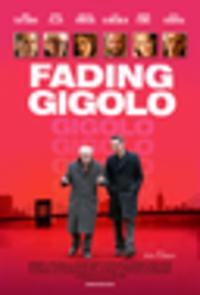 CD JOHN TURTURRO Fading Gigolo