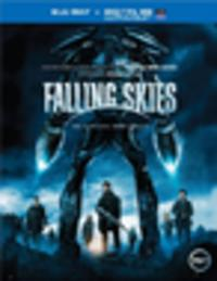 CD  FALLING SKIES SEASON 3