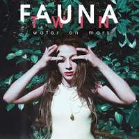CD FAUNA TWIN The Hydra EP