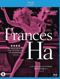 CD NOAH BAUMBACH Frances Ha