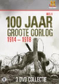 CD  100 Jaar Groote Oorlog 1914-1918 (100 Years Big War)
