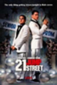 CD PHIL LORD & CHRIS MILLER 21 Jump Street