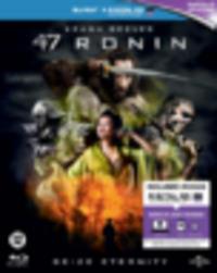 CD CARL RINSCH 47 Ronin