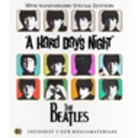 CD RICHARD LESTER A Hard Day's Night