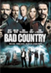 CD CHRIS BRINKER Bad Country
