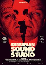 CD PETER STRICKLAND Berberian Sound Studio