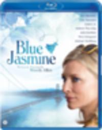 CD WOODY ALLEN Blue Jasmine