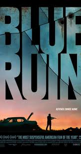 CD JEREMY SAULNIER Blue Ruin