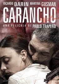CD PABLO TRAPERO Carancho