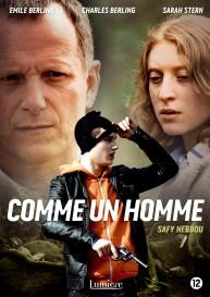 CD SAFY NEBBOU Comme Un Homme