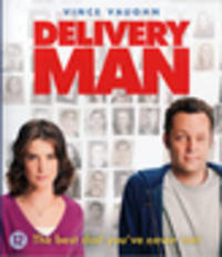 CD KEN SCOTT Delivery Man