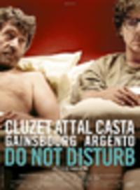 CD YVAN ATTAL Do not disturb