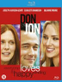 CD JOSEPH GORDON-LEVITT Don Jon