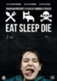 CD GABRIELA PICHLER Eat Sleep Die