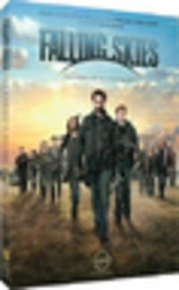 CD  Falling Skies-Season 2