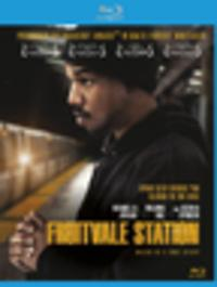 CD RYAN COOGLER Fruitvale Station