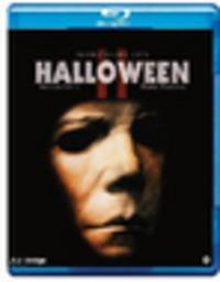 CD RICK ROSENTHAL Halloween II