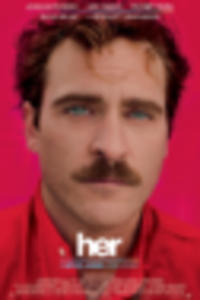 CD SPIKE JONZE Her