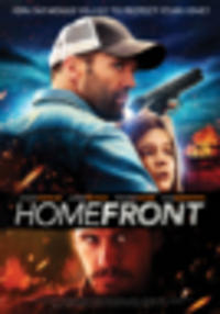 CD GARY FLEDER Homefront