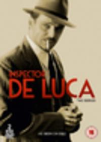 CD  Inspector De Luca (Series)