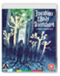 CD PHILIP KAUFMAN Invasion Of The Body Snatchers