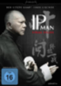 CD HERMAN YAU IP MAN - FINAL FIGHT