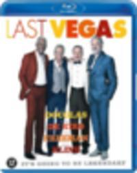 CD JON TURTELTAUB Last Vegas