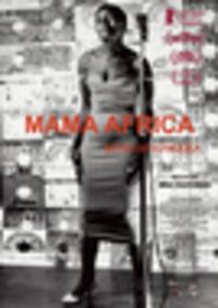CD MIKA KAURISMAKI Mama Africa
