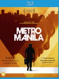 CD SEAN ELLIS Metro Manila