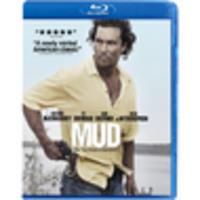 CD JEFF NICHOLS FILM: Mud