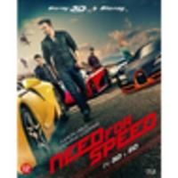 CD SCOTT WAUGH Need For Speed
