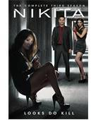CD  Nikita, Season 3