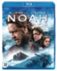 CD DARREN ARONOFSKY Noah