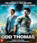 CD STEPHEN SOMMERS Odd Thomas