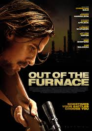 CD SCOTT COOPER Out of the furnace
