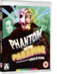 CD BRIAN DE PALMA Phantom Of The Paradise