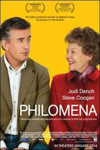 CD STEPHEN FREARS Philomena