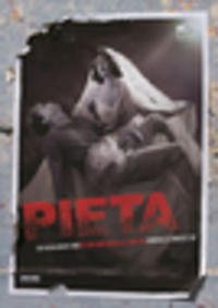 CD KIM KI-DUK Pieta