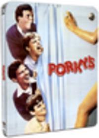 CD BOB CLARK Porky's