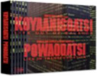 CD GODFREY REGGIO Powaqqatsi