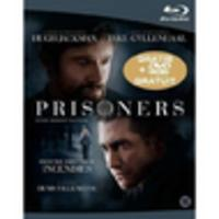 CD DENIS VILENEUVE Prisoners