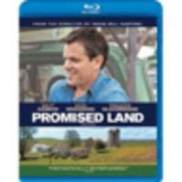 CD GUS VAN SANT Promised Land