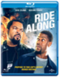 CD TIM STORY Ride Along