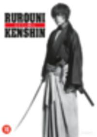 CD KEISHI OHTOMO Rurôni Kenshin